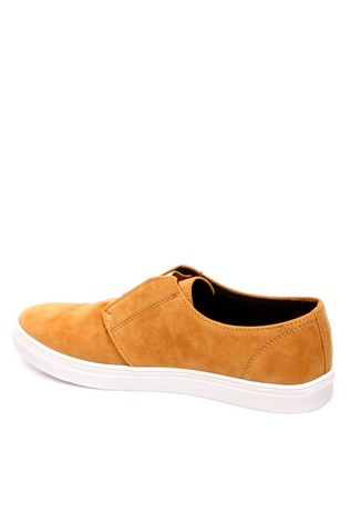 519 KEY WEST Yellow men's shoe