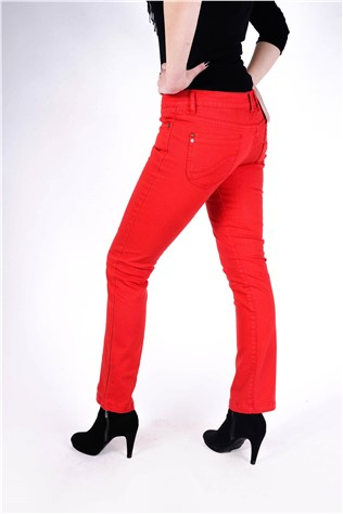 Winny Roxanne Fit 085 Red J8111FT