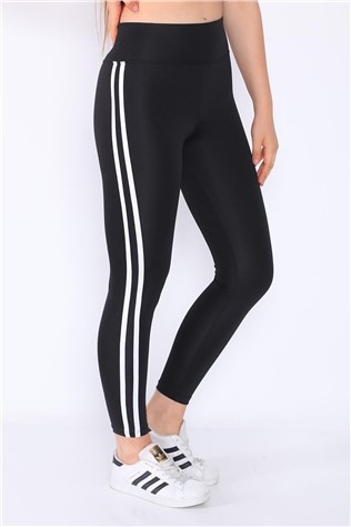Women leggings - Black 9979273