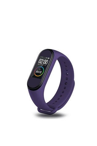 Xiaomi Mi Band 4 Purple 1 734353