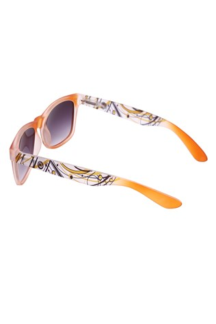 Y London Sunglasses Yl-11-075 Col2 A