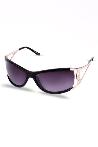 Y London  Yl11-046 Cat3 Col1-a Μαύρα sunglasses