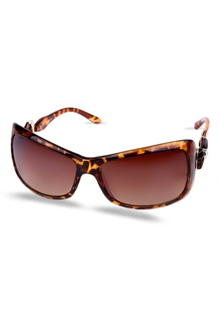 Y London  Yl11-050 Cat3 Col1-b Καφέ sunglasses