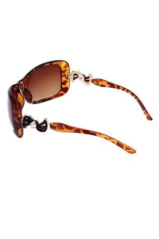 Y London  Yl11-050 Cat3 Col1-b Brown sunglasses