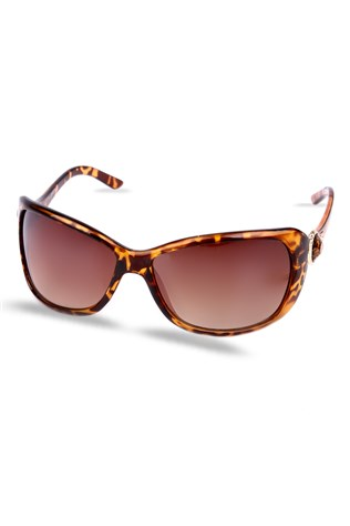 Y London  Yl11-052 Cat3 Col1-c Καφέ sunglasses