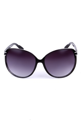 Y London Yl11-061 Cat3 Col1-b Black sunglasses
