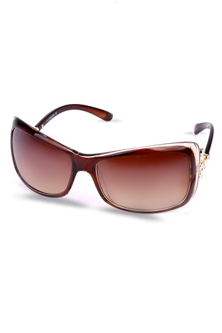 Y London Yl11-064 Cat3 Col1-a Καφέ sunglasses