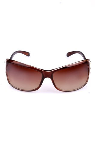 Y London Yl11-064 Cat3 Col1-a Brown sunglasses