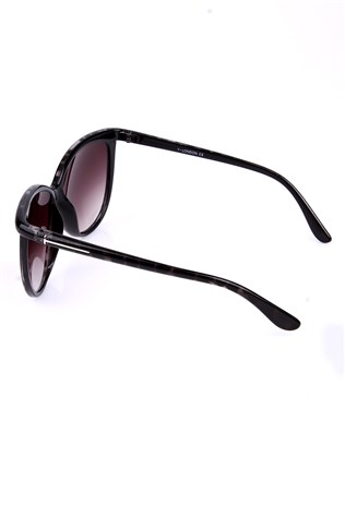 Y London  Yl11-068 Cat3 Col1-b Black sunglasses