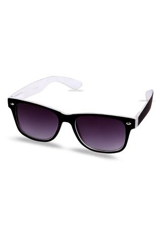 Y London Yl11-074-5 Black sunglasses
