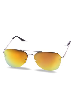 Y London Sunglasses Yl11-083 Cat 3 Col1-a