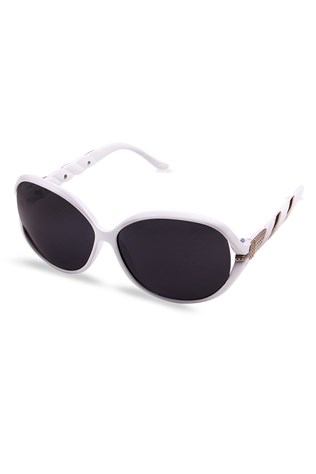 Y-london Yl12-102 Col.4 White sunglasses