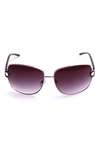 Y-london Yl12-141 C1 Black Sunglasses
