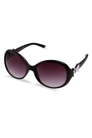 Y-london Yl12-157 C4 Black Sunglasses