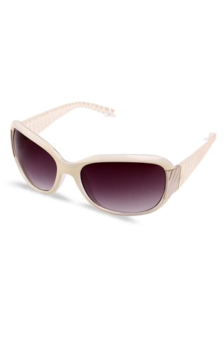 Y-london Yl12-158 C3 White Sunglasses