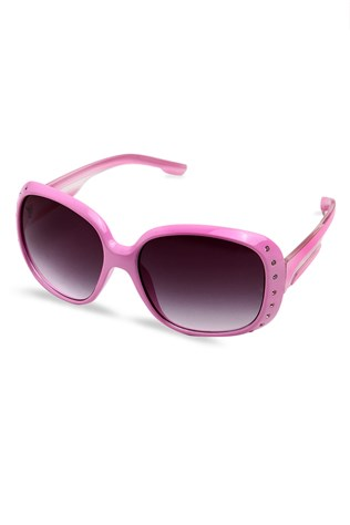 Y-london Yl12-160 C4 Pink Sunglasses