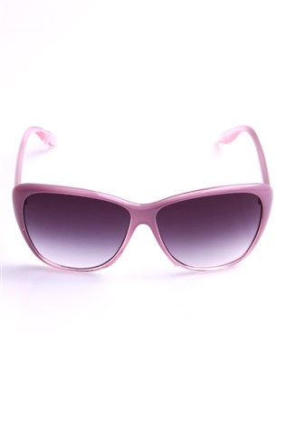 Y-london Yl12-161 C4 Pink Sunglasses