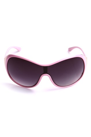 Y-london Yl12-169 C5 Pink Sunglasses