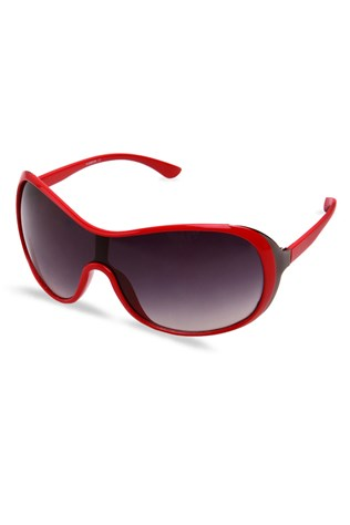 Y-london Yl12-169 C6 Red sunglasses