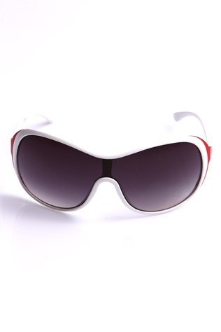 Y-london Yl12-169 C8 White sunglasses