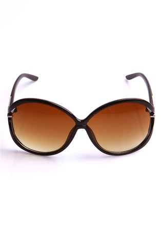 Y-london Yl12-170 C2 Brown Sunglasses