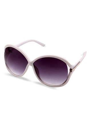 Y-london Yl12-170 C3 White sunglasses