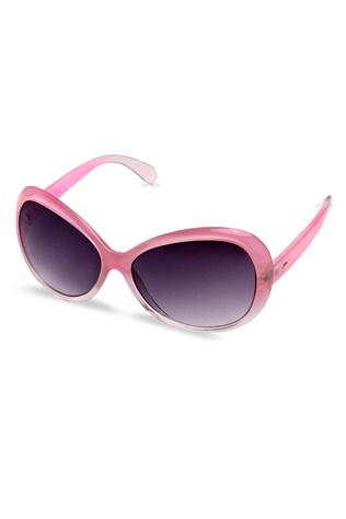 Y-london Yl12-173 Pink sunglasses