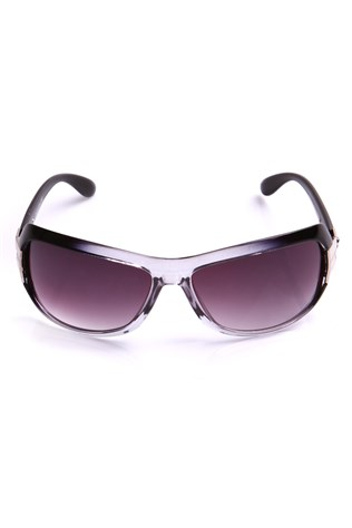 Y-london Yl12-184 Col.1 Black Sunglasses