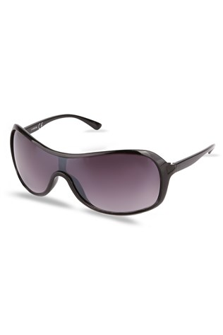 Y London Yl12-186 Col.1c Black sunglasses