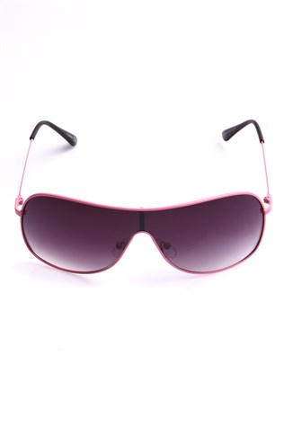 Y-london Yl12-189 Col.2 Pink sunglasses