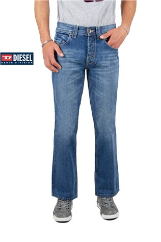 Nash Hudson Jeans 604 Medium modrýWash J1086MF