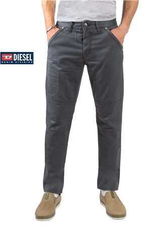 Chad Pavement Chino W3637 MLS-026 CNS 14 042