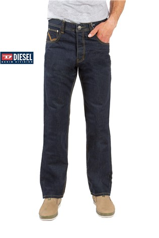 Dean Dark Jean DSL 332MJ Dark Denim Jea-11